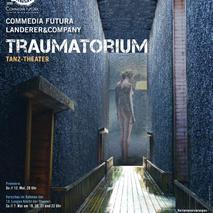 Traumatorium //  (2011)
