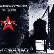 Zwischen Irrsinn und Verstand //  (1992)