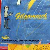 Gilgamesch – Der Könich der nicht sterben wollte //  (1993)