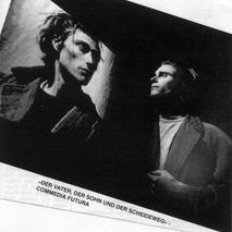 Der Vater, der Sohn und der Kreuzweg  //  (1994)