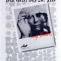 Andy Warhol //  (1994)
