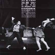 Bitte nicht füttern //  (1995)