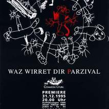 Waz Wirret Dir Parzival //  (1995)