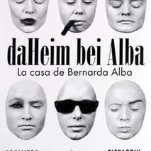 Daheim bei Alba // Casa de Bernarda Alba – nach Lorca (1996)