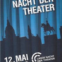 11. Lange Nacht der Theater // Tanz - Riu Dance Company (2012)