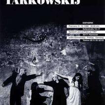 Tarkowskij – Erkundungen in der Zone //  (1996)