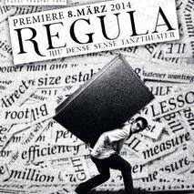 Regula // Riu Dense Sense (2014)