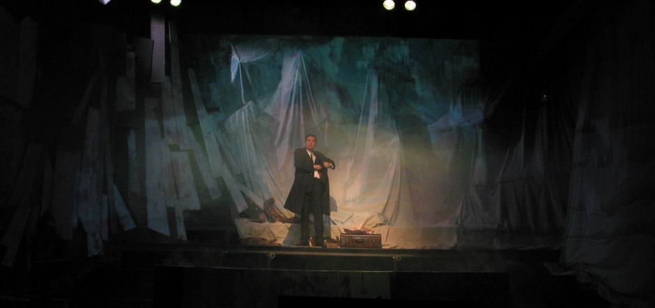 3. Lange Nacht der Theater