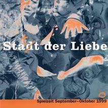 Sta(d)t der Liebe //  (1999)