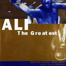 Ali - The Greatest //  (2000)