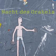 Nacht des Orakels //  (2016)