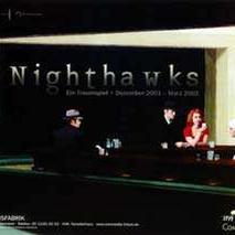 Nighthawks //  (2001)
