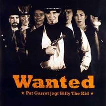 Wanted - Pat Garrett jagt Billy The Kid //  (2002)