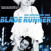 Die Rückkehr des Blade Runner //  (2005)