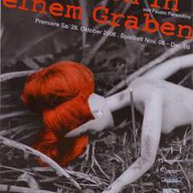 Stillleben in einem Graben // Ein Stück von Fausto Paravidino (2006)