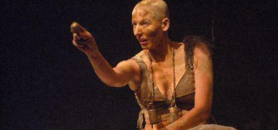 Medea mit Argonauten  - eine Performance