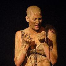 Medea mit Argonauten  - eine Performance //  (2007)